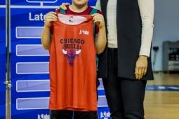 NBA Junioru līgas drafts