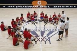 NBA Junioru līgas Globālais čempionāts